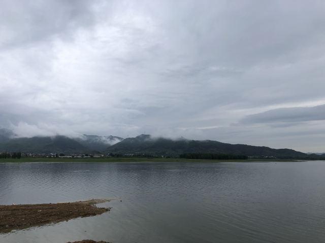 쓰밍호(사명호)