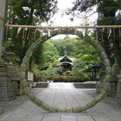 Okazaki Shrine User Photo