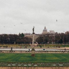 盧森堡公園用戶圖片