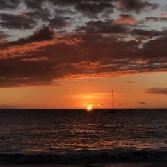 Mokapu Beach Park User Photo