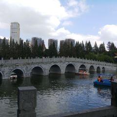 샤오야오진 공원 여행 사진