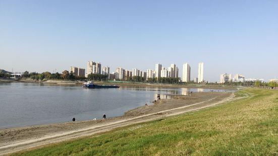 漢江灣體育公園