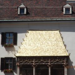 GOLDEN ROOF MUSEUM User Photo