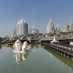 湄公河·六國水上市場用戶圖片