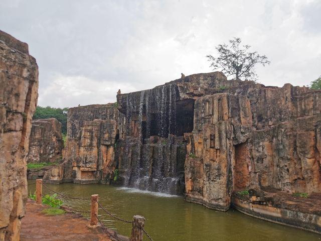 Hainan Tropical Wildlife Park