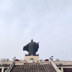 The Great Puissance of Han Dynasty, Mangdangshan Scenic Spot User Photo
