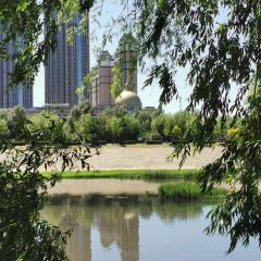 Guxiang Park User Photo