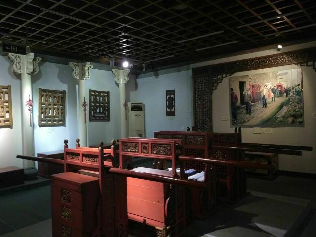 十里紅妝博物館