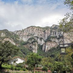 Dalongqiu Scenic Area User Photo