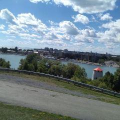 Fort Henry User Photo