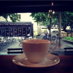Citizen Coffee User Photo
