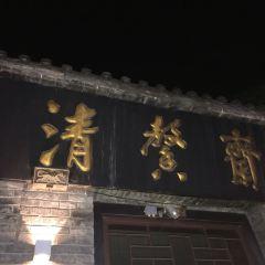 Zhoucun Street User Photo
