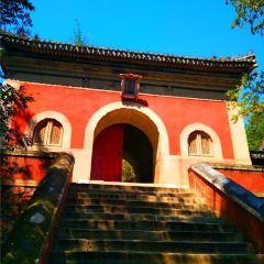 Fragrant Hills Park User Photo