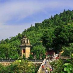 Jiuding Tower Zhonghua Minsu Happy Park User Photo
