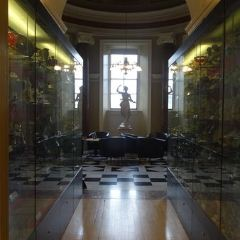 Victoria Art Gallery User Photo