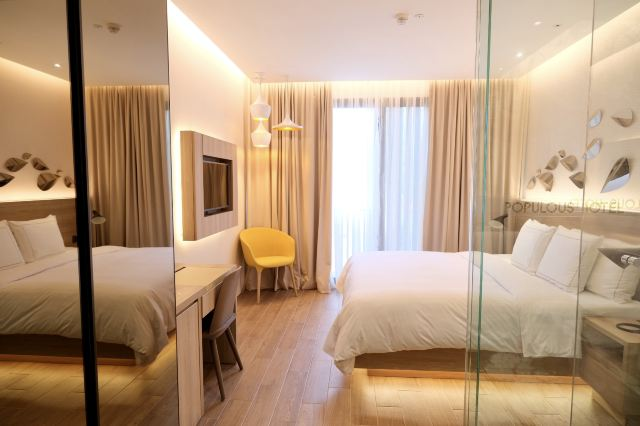 SingapoRediscovers Vouchers: Enjoy a staycation for less than S$100!