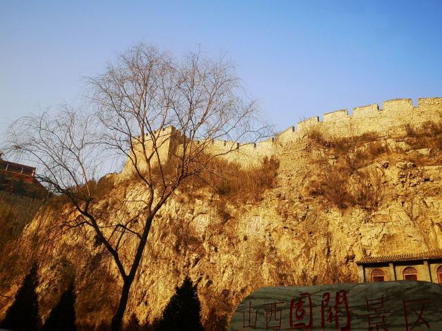 Guguan Great Wall