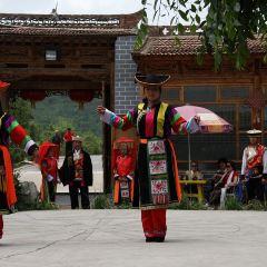 Huzhu Tu Nationality Native Land Park Scenic Area User Photo