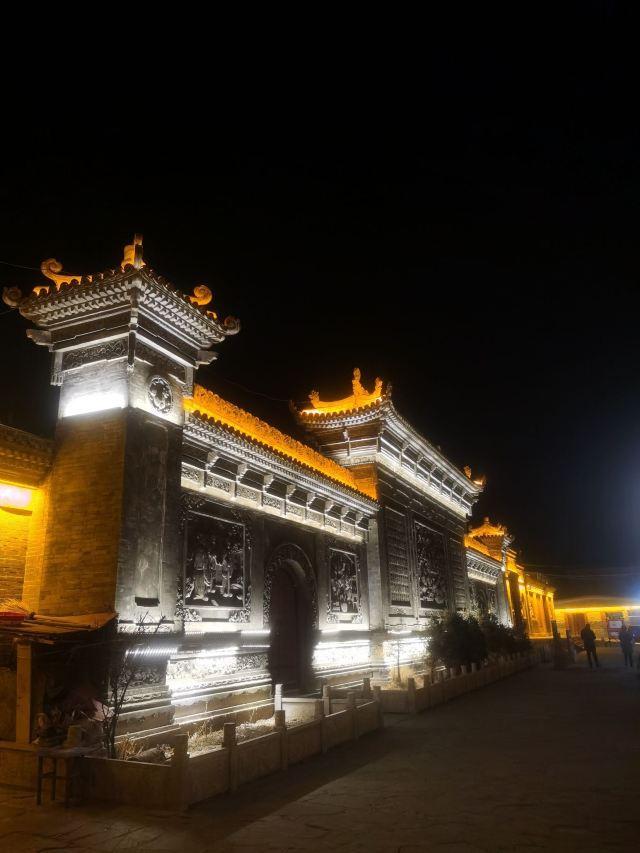 丹噶爾古城