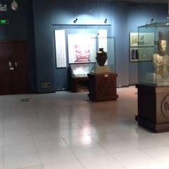 Wuwei Municipal Museum User Photo
