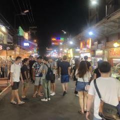 Feng Chia Night Market User Photo