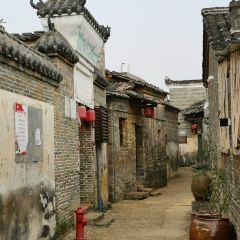 燕坊古村用戶圖片