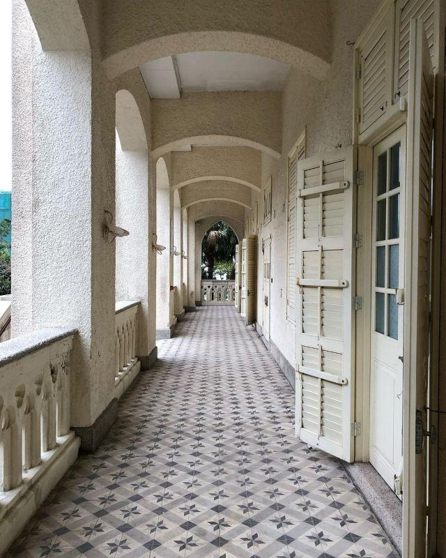 【香港打卡古蹟】8大隱世打卡古蹟,主教山配水庫以外歐式舊建築