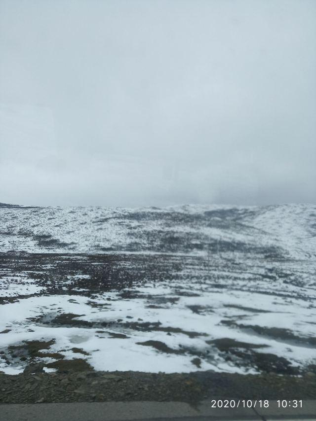 Hongyuan - Ruoergai Prairie