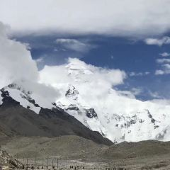 玉珠峰登山大本營用戶圖片