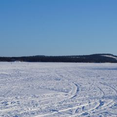 Inari Lake User Photo
