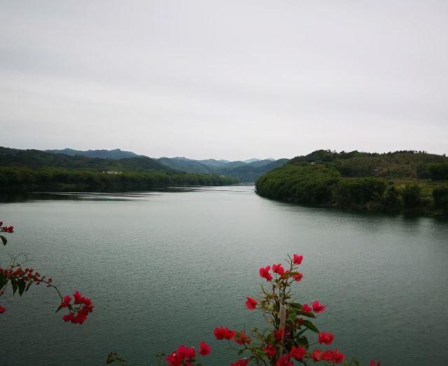 Fengkai National Geopark