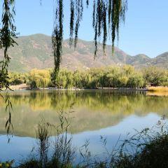 Lake Hangetsu Nature Park User Photo
