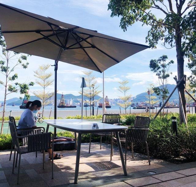 【將軍澳好去處】將軍澳戶外一日遊 餐廳 café +單車公園+行山路線+紅葉賞楓