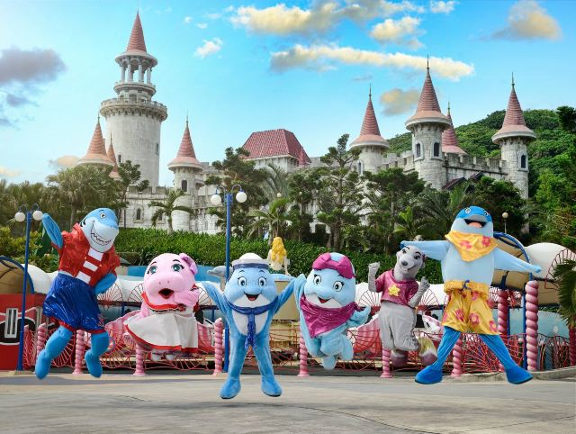 【振興三倍券】全台灣遊樂園優惠懶人包,3000元振興券怎麼領,2020持續更新
