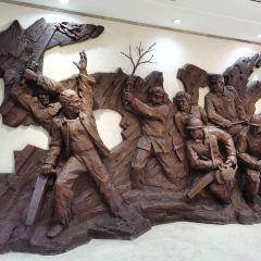 大興安嶺五·六火災紀念館用戶圖片