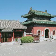 Anyangtianning Temple User Photo