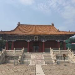 청복릉 여행 사진
