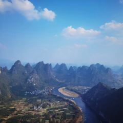 Xingping Ancient Town User Photo