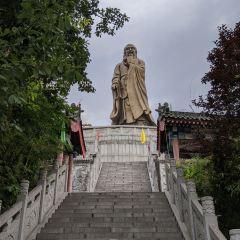 Xilou Guantai User Photo