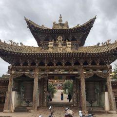 Benjiao Temple User Photo