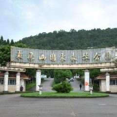 來鳳山森林公園用戶圖片