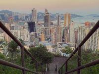 【市區行山】8條1小時輕鬆登頂新手路線、日落靚景、拍拖野餐