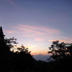 Dawei Mountain National Forest Park User Photo