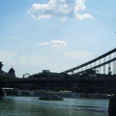 Chain Bridge User Photo