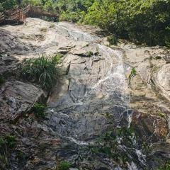 白雲峽瀑布群用戶圖片