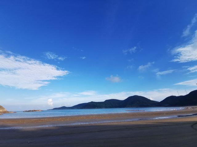 Xiangshan Shipu Tantoushan Island