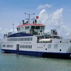 Nanri Island User Photo