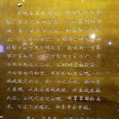 Shuijingzi User Photo