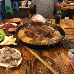 Mang Zi Hot Pot( Nan Yi Huan ) User Photo