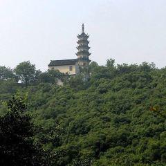 Shangfangshan Hill National Forest Park User Photo